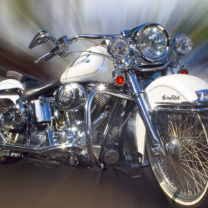 HERITAGE SOFTAIL (Harley Davidson)